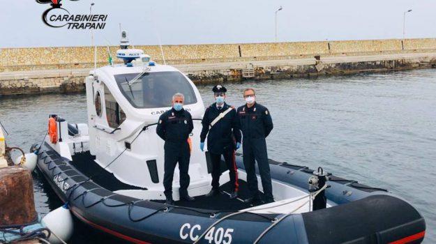 carabinieri, coronavirus, Trapani, Cronaca