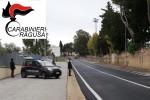 Sorpreso a spacciare a Ragusa: arrestato pusher, segnalato un assuntore