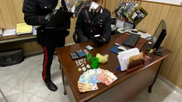droga, reddito di cittadinanza, Siracusa, Cronaca