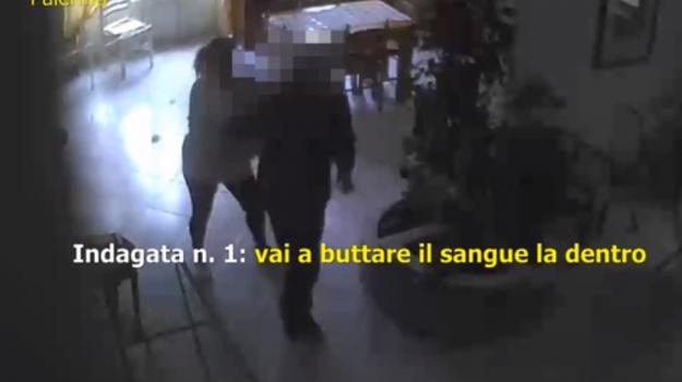 anziani, violenza, Palermo, Cronaca