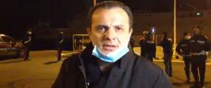 """Coronavirus, l'ira di De Luca: """"Troppi sbarchi dai traghetti a Messina, basta prese in giro"""""""
