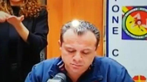 migranti, Cateno De Luca, Messina, Cronaca