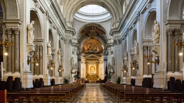 chiese, Palermo, Cultura