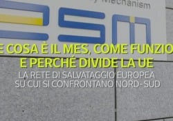 Che cosa è il Mes, come funziona e perché divide la Ue La rete di salvataggio europea su cui si confrontano nord-sud - Ansa