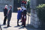 25 aprile a Messina, il prefetto rende omaggio al Monumento ai Caduti
