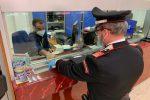 Coronavirus, a Pozzallo i carabinieri consegnano la pensione a una 91enne