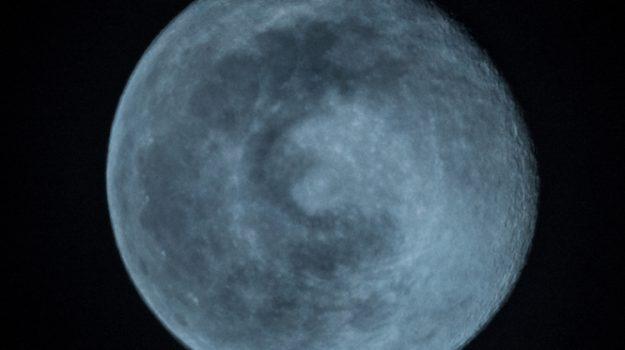 luna, spazio, Ragusa, Società