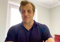 Gabriele Muccino: «Sono in un limbo, ma possiamo solo migliorare» Il regista racconta la sua quarantena  - CorriereTV