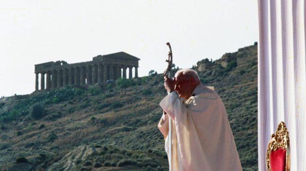 vaticano, Karol Wojtyla, Sicilia, Società