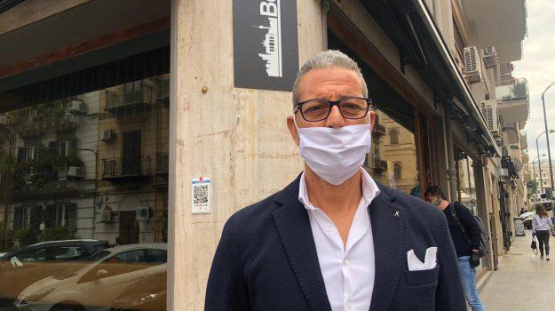 imprese, Alfio Zambito, Renato Cortese, Palermo, Economia