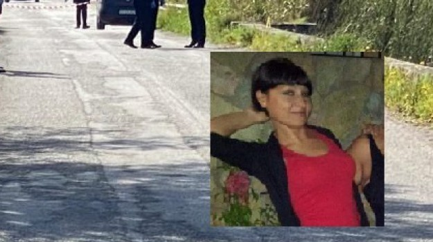 Bagheria, femminicidio, Maria Angela Corona, Palermo, Cronaca