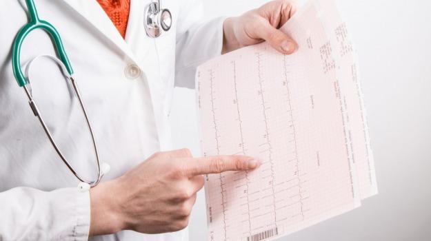 sanità, sindrome di Guillain-Barré, Sicilia, Cronaca
