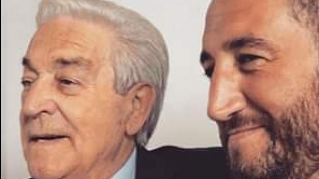 Lutto, m5s, Azzurra Cancelleri, Giancarlo Cancelleri, Michele Cancelleri, Caltanissetta, Politica