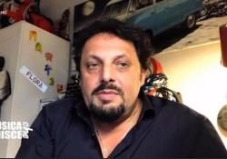 «Musica che unisce», l'esilarante monologo di Brignano: «La prima autocertificazione non si scorda mai» Il comico ha partecipato all'evento dedicato all'emergenza coronavirus - Ansa