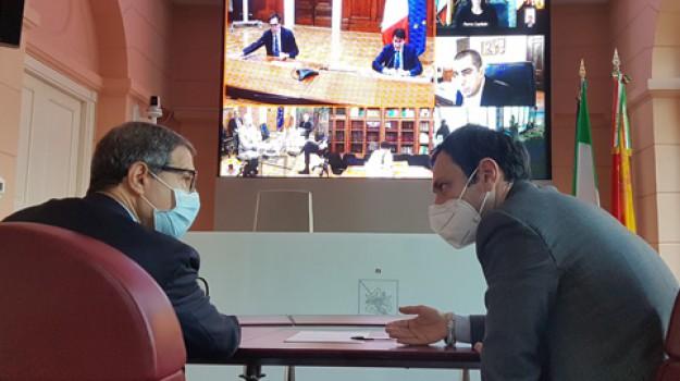 coronavirus, trasporti, Nello Musumeci, Sicilia, Politica