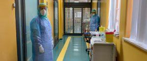 Coronavirus, al Cervello di Palermo esauriti i posti in terapia intensiva: scatta il piano di emergenza