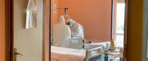 Il Coronavirus non dà tregua agli ospedali: nuovo focolaio al Civico di Palermo