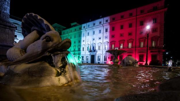 governo, manovra, Sicilia, Politica