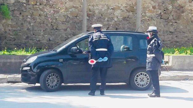 carabinieri, coronavirus, polizia municipale, Palermo, Cronaca