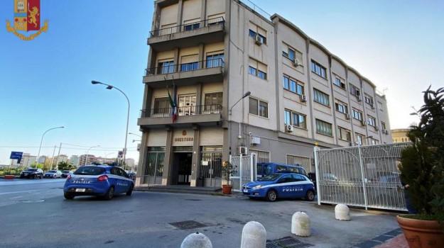 vandalismo, Caltanissetta, Cronaca