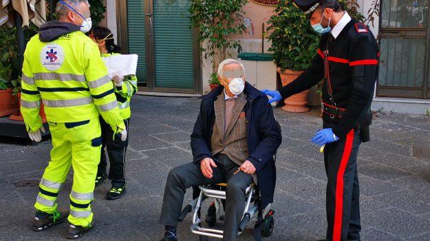 carabinieri, Catania, Cronaca