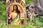 Quadro di Carmelo Sillicato donato per raccolta fondi