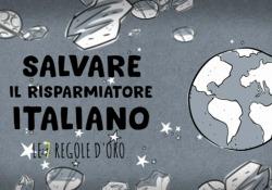 Salvare il risparmiatore italiano (in 7 semplici regole)  - Corriere Tv