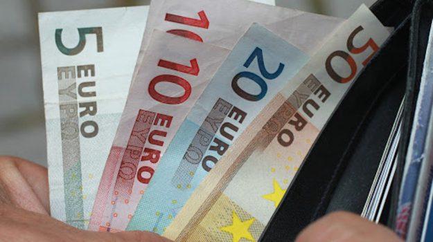 bonus, inps, Sicilia, Economia