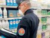 Contro i rincari dei generi alimentari: ad Agrigento al setaccio negozi e supermercati