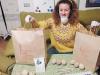 Erice, per i bambini uova in legno da decorare