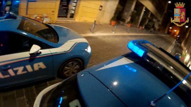 polizia, Caltanissetta, Cronaca