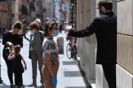 """Coronavirus a Catania, i sindacati: """"Più controlli nei centri commerciali"""""""