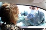 In Abruzzo medici famiglia accederanno a referti tamponi