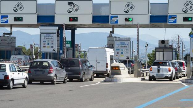 autostrade, TRAFFICO, Sicilia, Economia