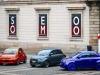 Fiat Nuova 500, OneShot racconta la genesi delle tre special griffate Armani, Bulgari e Kartell