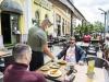 Ristoranti aperti a pranzo a maggio: torna il buffet e arrivano i menu digitali, le regole