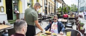 Bar, ristoranti e parrucchieri: in Sicilia si profila la riapertura il 18 maggio