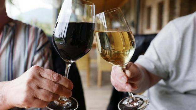 viticoltura, Sicilia, Mangiare e bere