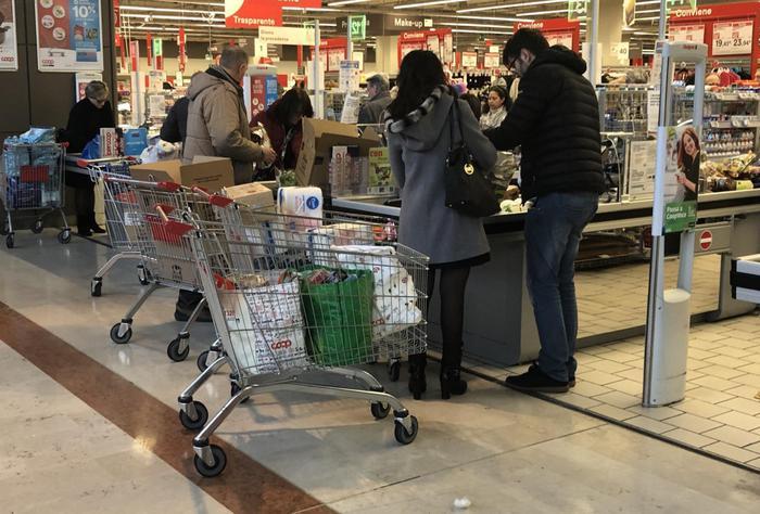 Coop Lombardia Vicini A Famiglie Anziani E Ospedali Giornale Di Sicilia