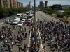 Protests as Nissan announces the closure its plant in Barcelona