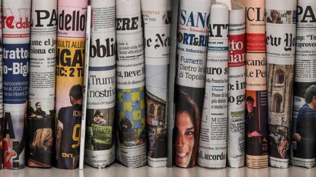 Meno Radio Piu All News E Tv Locali Effetto Covid Sui Media Giornale Di Sicilia