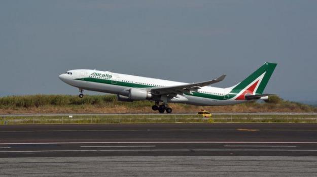 aerei, Sicilia, Economia