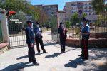 Parchi aperti a Siracusa, ingressi presidiati dai carabinieri in congedo