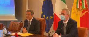 """Azione giudiziaria contro l'Anas, Musumeci: """"Pool di avvocati quantificherà danni per la Sicilia"""""""