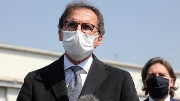coronavirus, migranti, Sicilia, Politica
