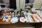 Market della droga in pieno centro a Modica, arrestato un 25enne