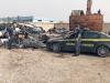Traffico illecito di rifiuti a Castelvetrano, sequestrate aziende e conti