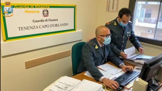 brolo, riciclaggio, truffa, Messina, Cronaca