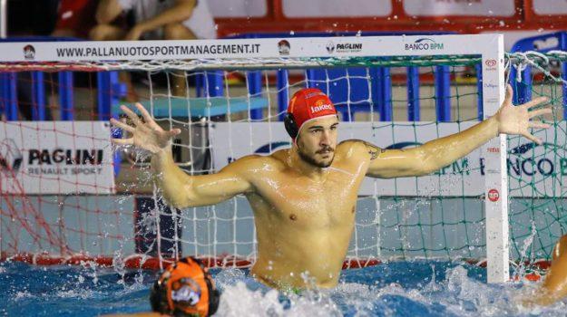 pallanuoto, telimar palermo, Gianmarco Nicosia, Palermo, Sport