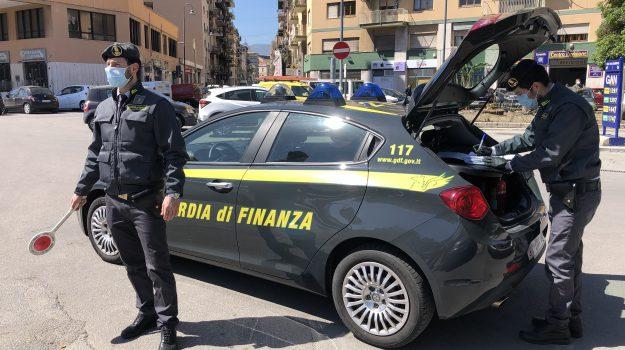 coronavirus, guardia di finanza, Palermo, Cronaca